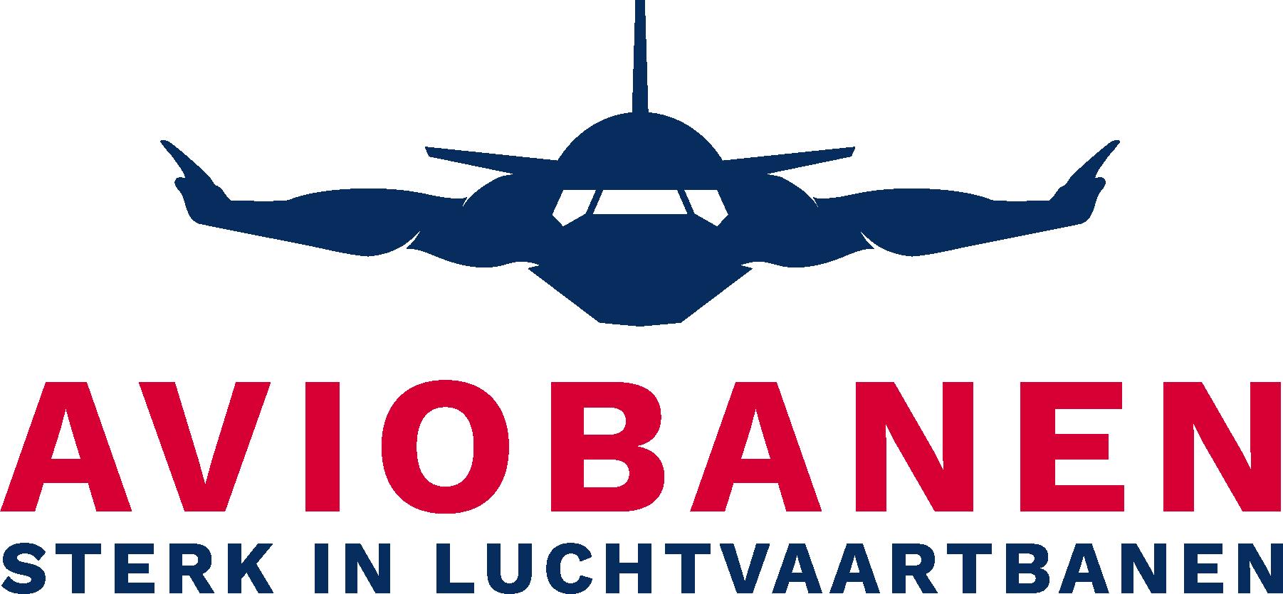 logo aviobanen